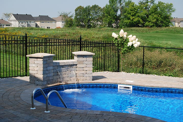 Special Features Jmd Pools Quality Design For Inground