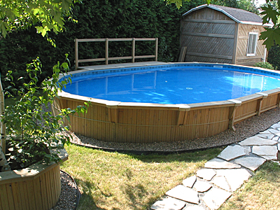 Semi Inground Pools Oval Gallery Jmd Pools Quality Design For Inground Pools In