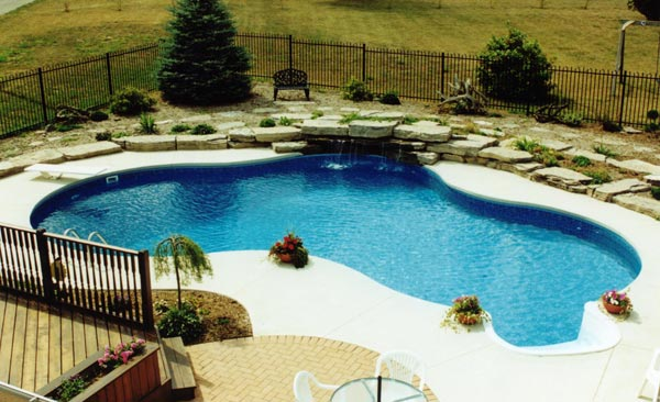 Inground Pools Gallery Jmd Pools Quality Design For Inground Pools In Ottawajmd